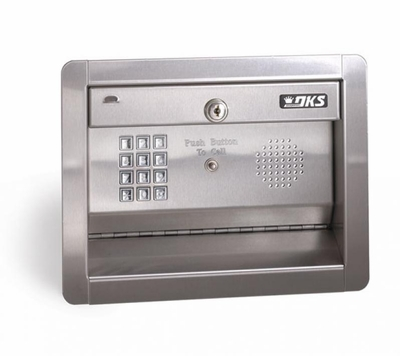 DoorKing Inc. 1812 Classic Telephone Intercom System