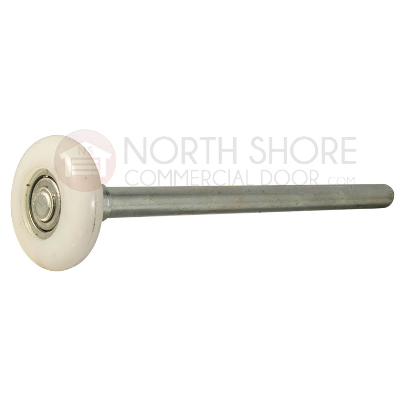 Nylon Garage Door Roller 7 Inch Stem