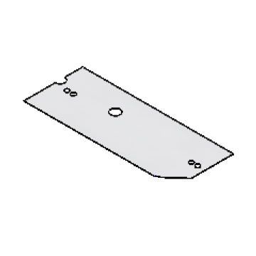 DoorKing 2600-945 Cover Plastic Insulator