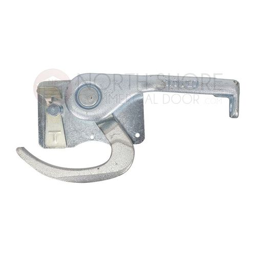 TODCO 70223 Maximum Security Lock Assembly - Offset Lever Arm
