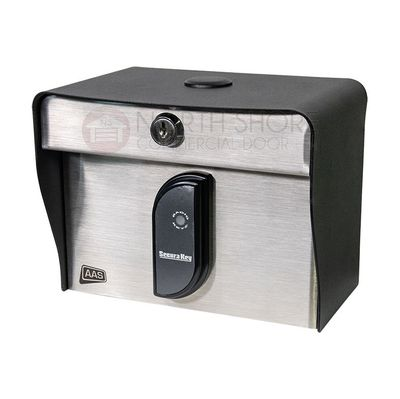 AAS 23-213 Stand Alone Proximity Reader By Security Brands Inc.