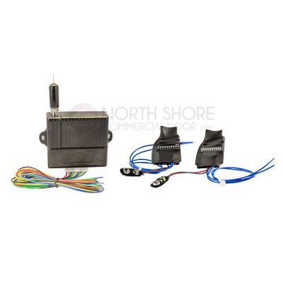 ADA Automatic Door Receiver and Transmitter Kit 300/310 MHz