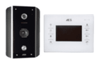 AES STYLUSCOM-AB-US Architectural-Style Video Intercom System
