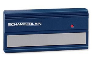 Chamberlain 850CB Multi-Function 1-Button Garage Door Opener Remote