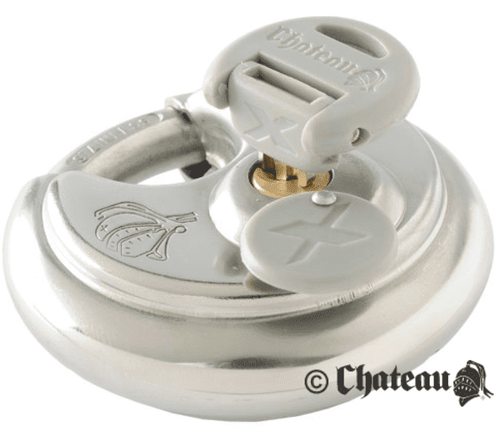 Chateau C-99X-CD-KD Chateau X-Type Disc Lock (Keyed Differently)