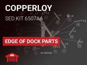 Copperloy SED KIT 6507AA Parts