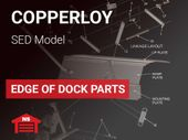 Copperloy SED Model EOD Parts