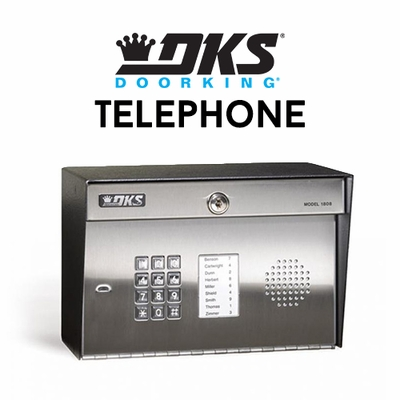 DoorKing Inc. Telephone
