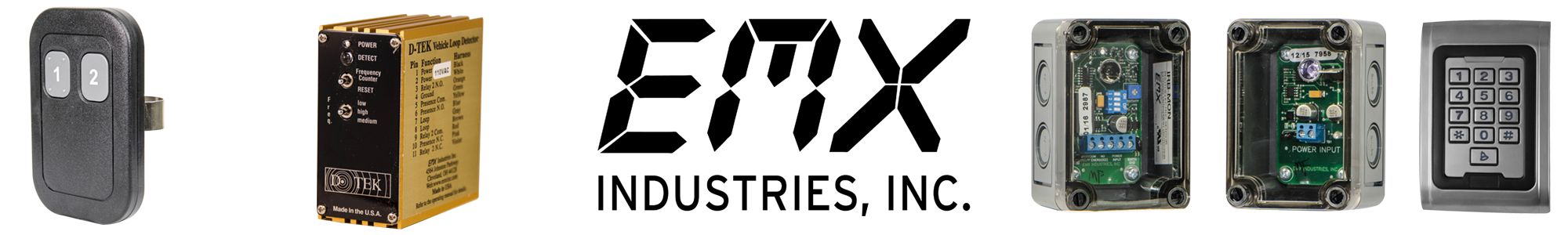 EMX Industries
