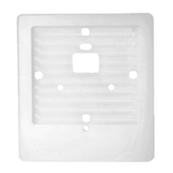 EMX PRX320-PAD Mounting Adaptor Plate for the PRX320 Unit