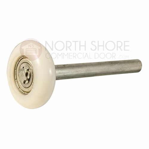 "Garage Door Roller 4"" Stem 6200 Sealed Bearing"