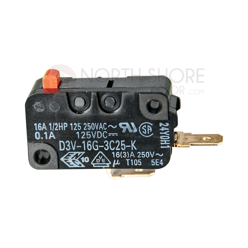 Genie 27220a S Stealth Garage Door Opener Limit Switch