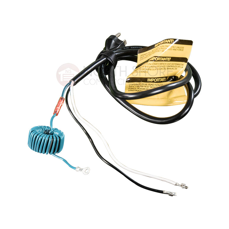 Genie 34637b S Excelerator Garage Door Opener Power Cord