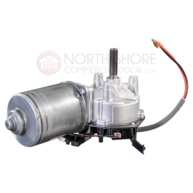 Genie 38644r S Residential Motor Assembly For Reliag