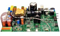 Genie 38874R1.S  (Replaces 37470R1.S and 38001R1.S) Garage Door Opener Circuit Board Assembly