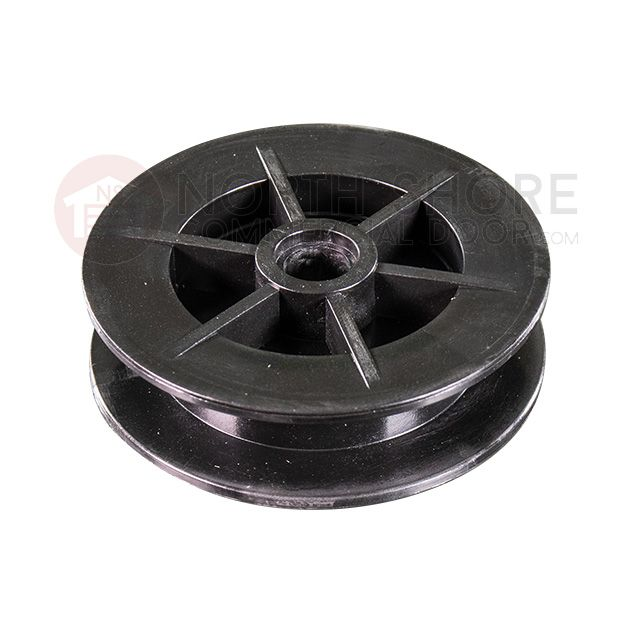 Genie 39276r S Pulley Assembly