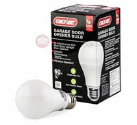 Genie Ledb1 R 3943br Garage Door Opener Light Bulb Led