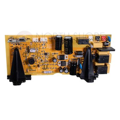Guardian GUDT-343 Dual Frequency 303/390MHz Circuit Board
