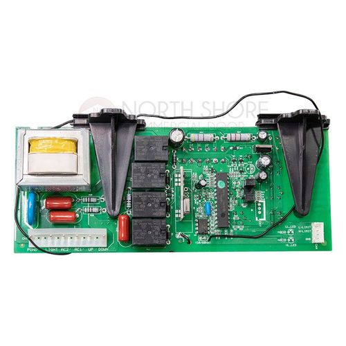 Guardian GUAT-340 Circuit Board