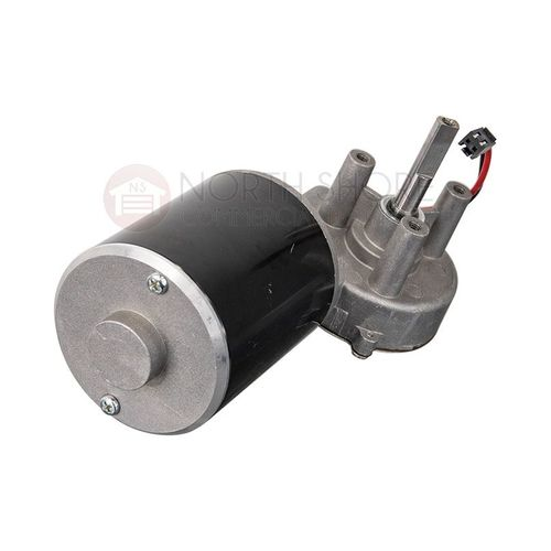 Guardian GUDT-323 DC Motor (with encoder shaft)