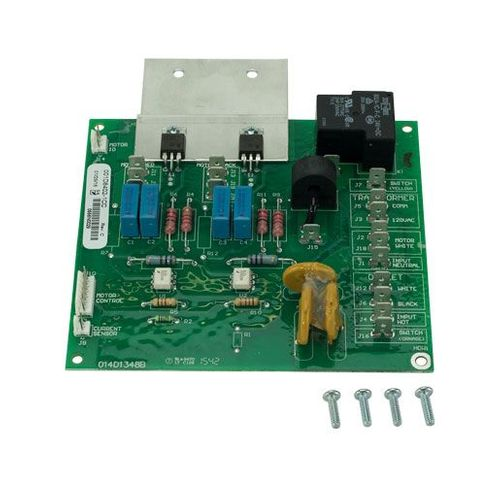 LiftMaster K1D8402-1CC Power Board - 1 Phase