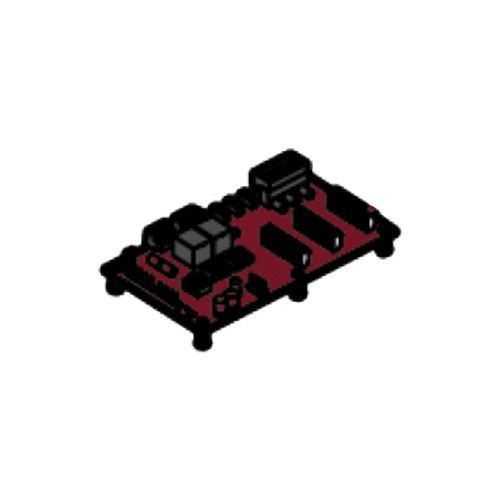 LiftMaster K1D9041-1CC Expansion Board