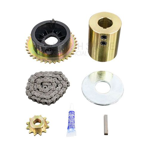 LiftMaster K77-36539 Output Shaft and Sprocket Kit