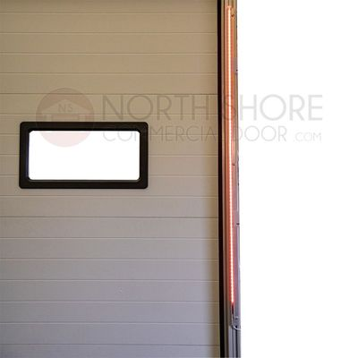 LED-Illuminated Garage Door Safety Lighting Kits DSK