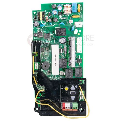 LiftMaster 050DCRJWF Logic Board