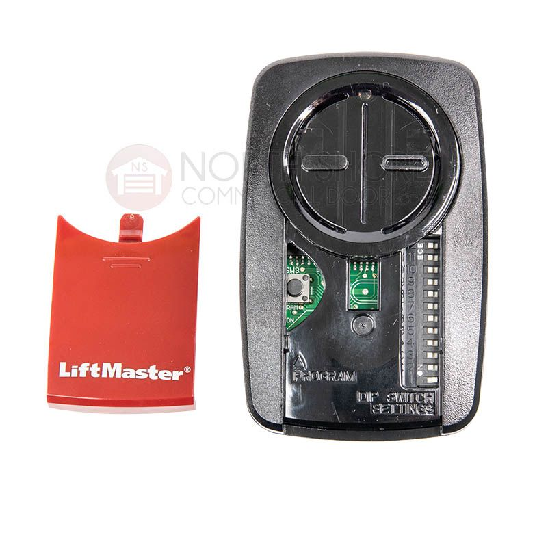Liftmaster 375ut Universal 2 Button Garage Door Opener