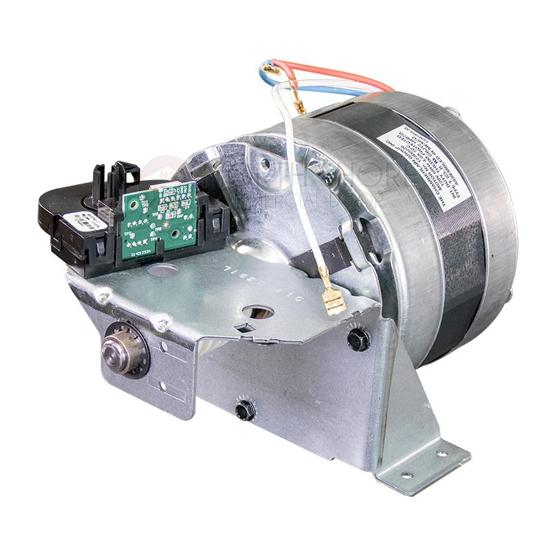 Replacement Motor For Liftmaster 8355 Model 41a7442