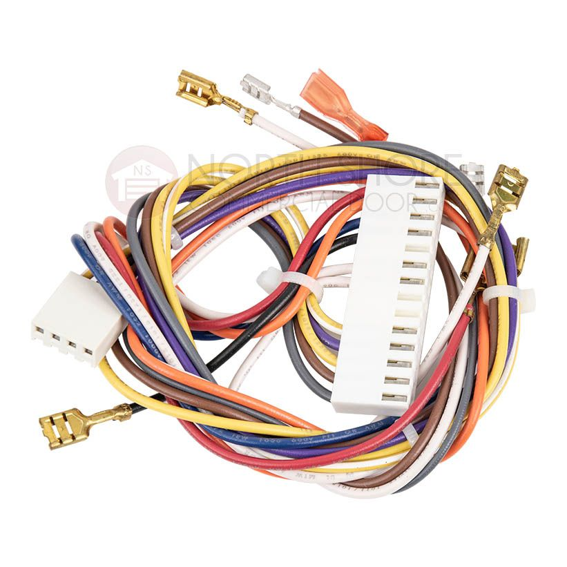 Liftmaster 41c4253 Wire Harness For 1270