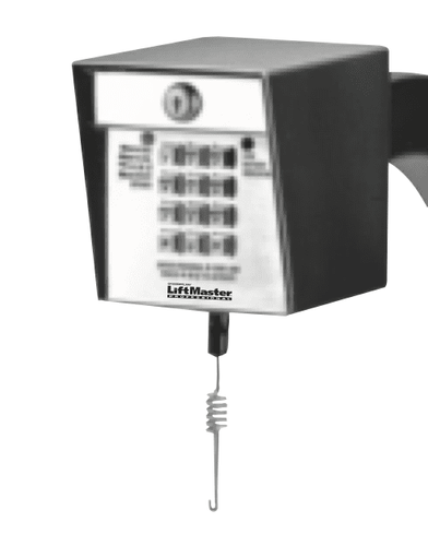 Liftmaster 466LM Commercial Gate & Garage Door Opener Wireless Digital Keypad