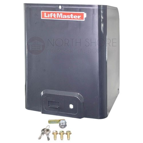 LiftMaster K77-37856 Front Cover