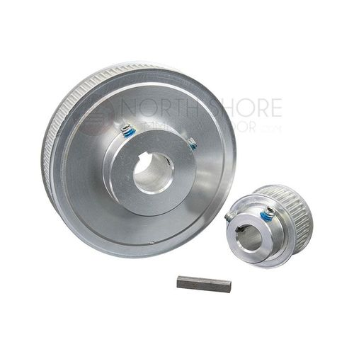 LiftMaster K17-36530 Gear and Reducer Pulley and Motor Pulley