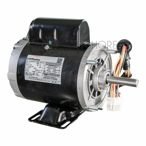 LiftMaster K20-1075B-2LP-H24 Motor - 3/4HP