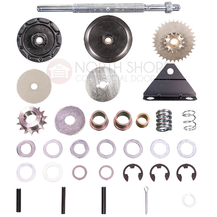 Liftmaster K72 19979 Cluctch Shaft Kit Replacement For