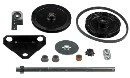 LiftMaster K72-33841 Clutch Shaft Replacement Kit