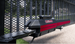 LiftMaster LA500 Light Commercial Residential DC Vehiclular Swing Gate Operator