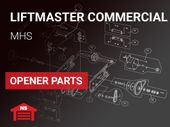 LiftMaster MHS Operator Parts