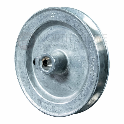 Linear 2200 647 4 Inch Pulley 1 2 Inch Bore Repair