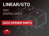 Linear/GTO SWC Swing Gate Parts