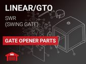 Linear/GTO SWR Swing Gate Parts