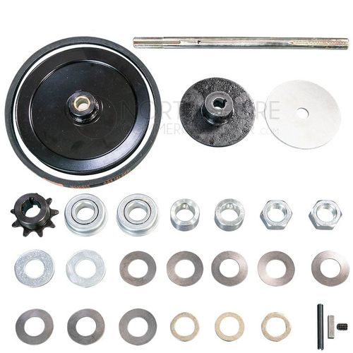 Manaras MOUNTSHAFT021 OMT Clutch Shaft Kit