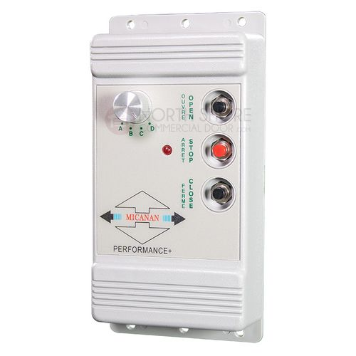 Micanan CT-4 Industrial Transmitter
