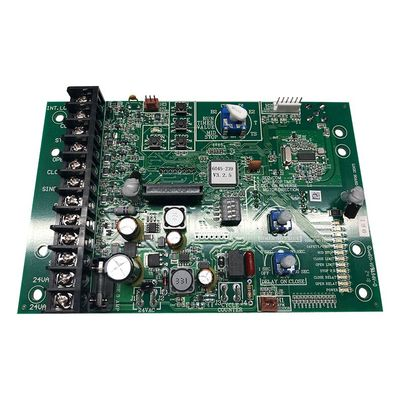 Micanan MK00642 Full-Feature w/ Interface Logic Board
