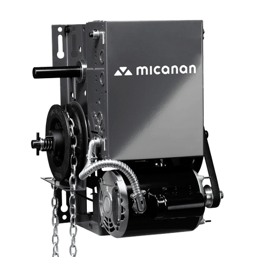 Micanan Pro-H Commercial Industrial Heavy Duty Hoist Garage Door Opener