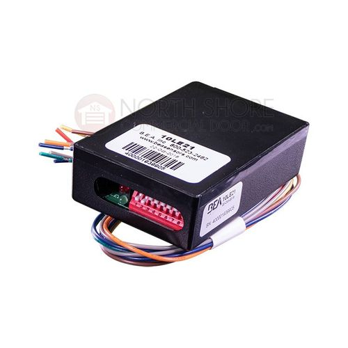 Micro-Processed Low Energy Lock-Out Relay Module for SuperScan Approach 10LE21 by BEA