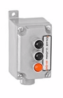 MMTC 3EBX Nema 7 & 9 Explosion Proof Three Button Surface Mount Control Station