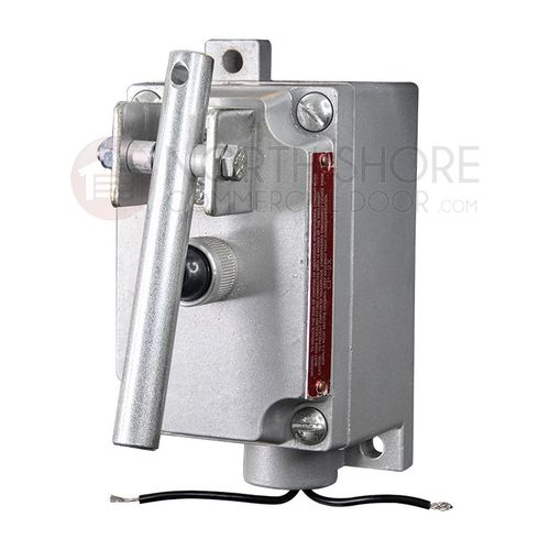 MMTC CP-2X Nema 7 & 9 Explosion Proof Ceiling Pull Switch